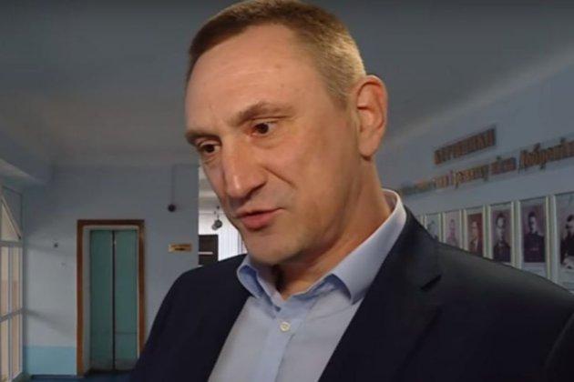 ЦВК зареєструвала нардепом Аксьонова