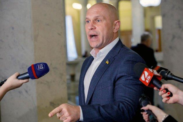 Львівська облрада просить Міносвіти скасувати науковий ступінь Киви