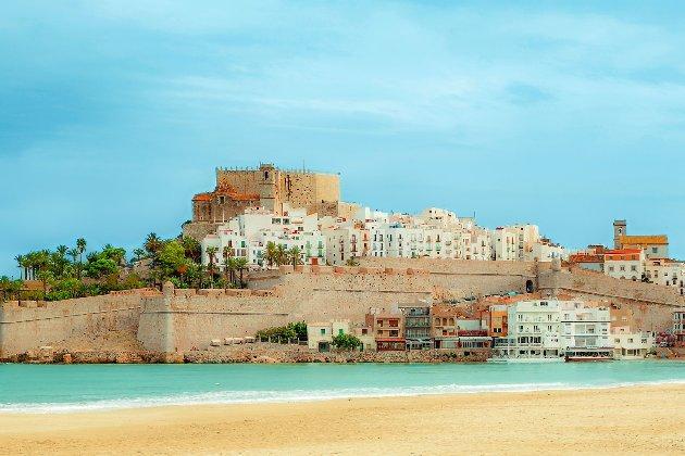 Іспанія планує відкрити кордони для туристів в червні, за однієї умови
