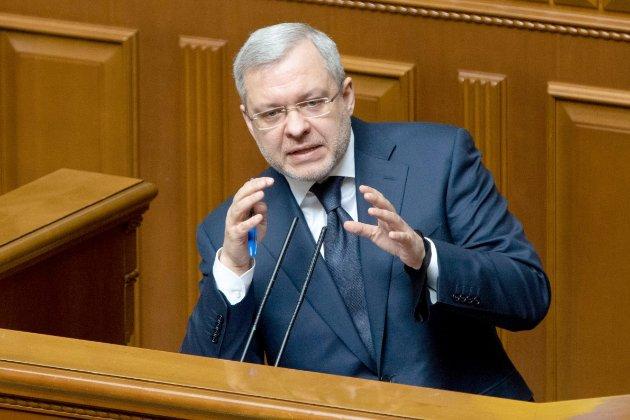 Новий очільник Міненерго задекларував більше 5 млн грн доходу за 2020-й