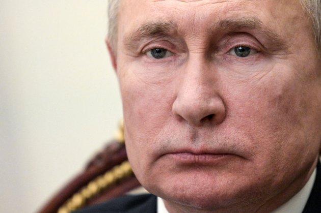 Путін готовий говорити із Зеленським, але з ОПУ ніякої конкретики не надходило — Пєсков