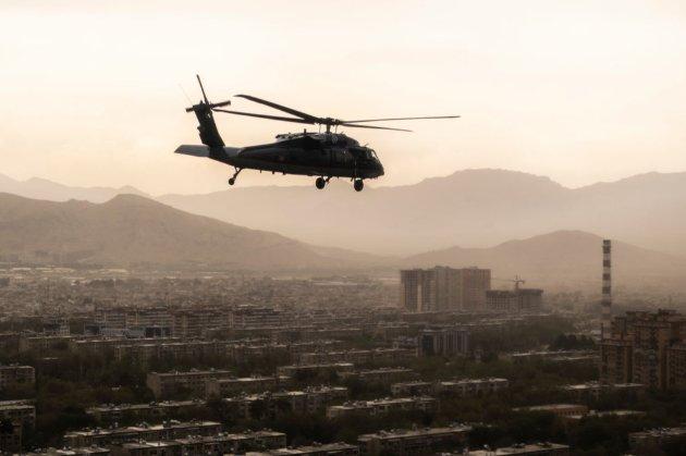 НАТО і США поступово виводять війська з Афганістану