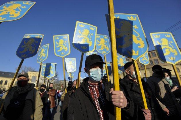 МЗС України засудило марш до річниці створення СС «Галичина»