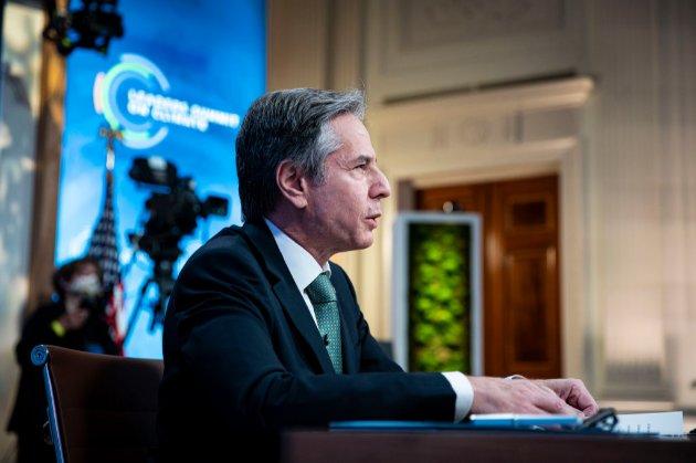 Держсекретар США приїде до України говорити про безпеку. А також про важливість боротьби з корупцією