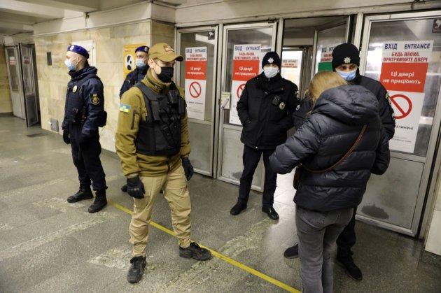 Київська й Миколаївська області стають із 1 травня «жовтими» — Ляшко