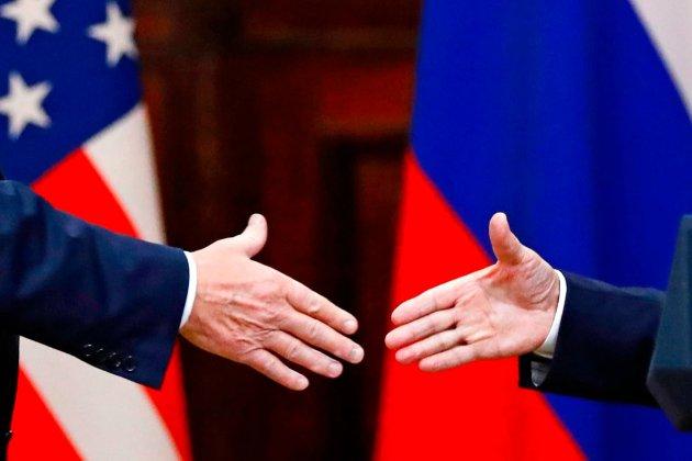 Канцлер Австрійської Республіки запропонував Путіну зустрітися із Байденом у Відні