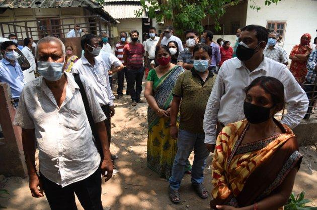 Протидія COVID-пандемії. Україна закриє в'їзд для іноземців з Індії