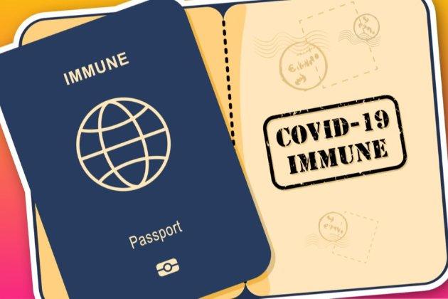У травні сім країн ЄС почнуть випробовувати «паспорти вакцинації» — ЗМІ