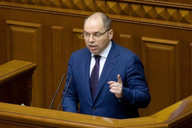 Степанов затвердив наглядову раду для ДП «Медзакупівлі»