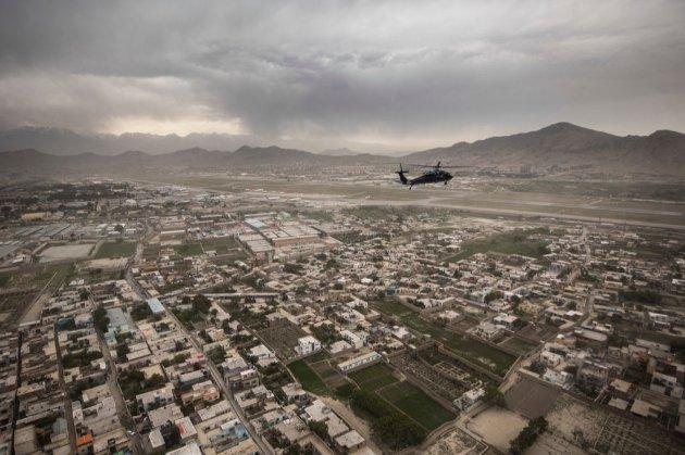«Талібан» погрожує напасти на військових США і НАТО, які не вийшли з Афганістану до 1 травня