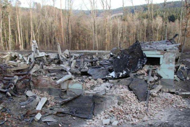 Чехія не розглядає інших версій вибухів боєприпасів 2014 року, окрім дій РФ