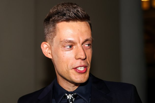 Івангай поскаржився, що Дудь вирізав з інтерв'ю слова про Голодомор та репресії НКВС