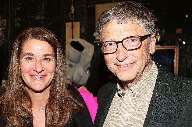Після 27 років шлюбу. Подружжя Гейтс оголосило про розлучення