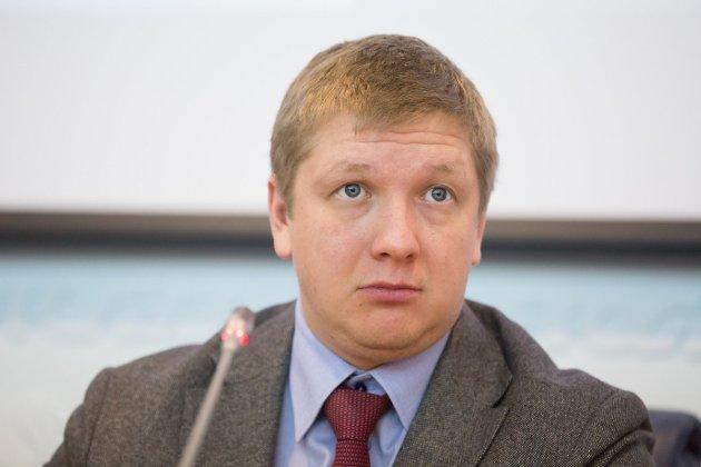 «Діра» в держбюджеті. Коболєв пов'язав своє звільнення з $2 млрд на рахунках «Нафтогазу»