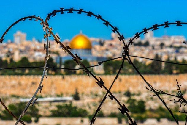 Ізраїль заборонив в'їзд українцям. А також мешканцям ще п'ятьох країн