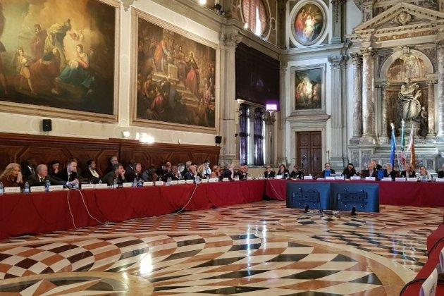 Венеційська комісія надала висновок щодо законопроєкту про Вищу раду правосуддя