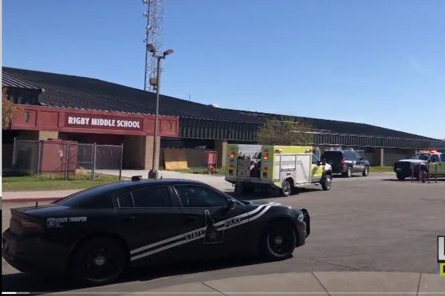 В американській школі шестикласниця стріляла з пістолета й поранила трьох людей