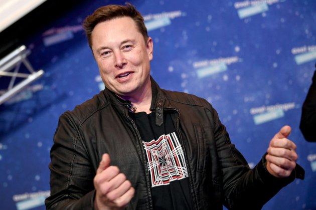 Маск став найбільш високооплачуваним гендиректором у США