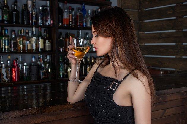 Третина дорослих українців не вживають алкоголь — соцопитування