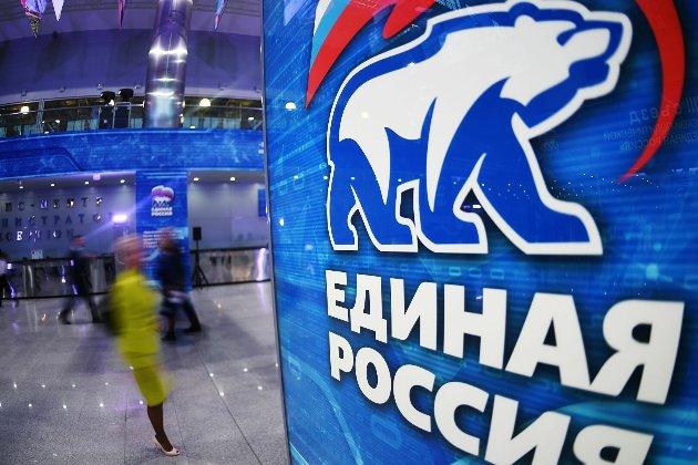 Партія «Єдина Росія» поведе на вибори найманців «Союзу добровольців Донбасу»