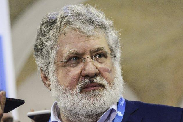 Рада нацбезпеки «впевнено» нарахувала в Україні 13 олігархів