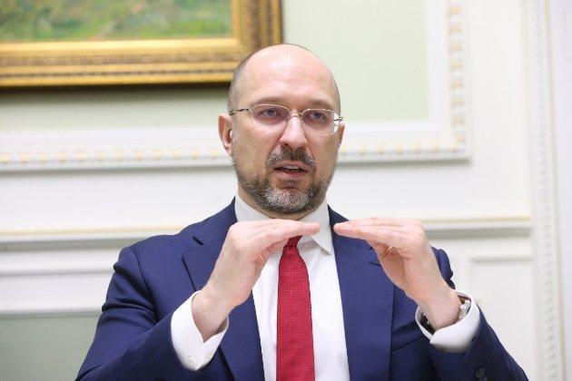 Шмигаль заявив, що Кабмін продовжить адаптивний карантин до серпня
