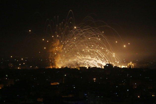 Загострення між Ізраїлем та сектором Гази. Нетаньягу пообіцяв, що палестинці заплатять кров'ю