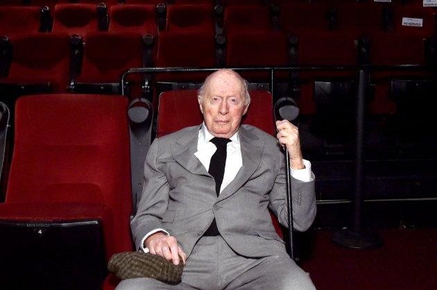 Фотоісторія. В США у віці 106 років помер найстаріший актор у світі