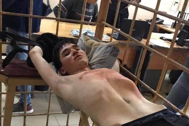 У підлітка, що вбив дев'ятьох у школі в Казані, виявили захворювання мозку