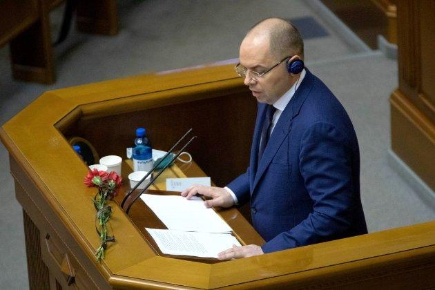 Міністра Степанова звільнять за тиждень, вважає нардеп Стефанишина