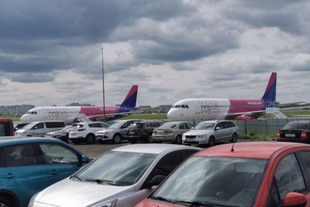Аеропорт «Київ» у 2023-му закриють на вісім місяців, щоб побудувати нову смугу