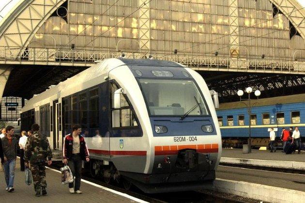 «Укрзалізниця» відкрила продаж квитків на два міжнародні маршрути