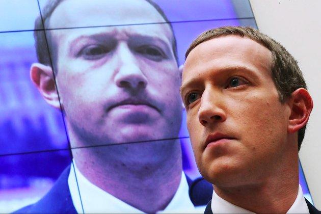 Фотоісторія: 14 травня день народження у «батька Facebook» Цукерберга