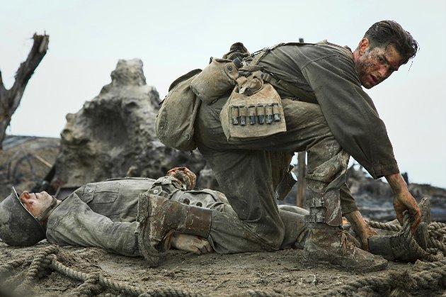 Фотоісторія. Як відмовник від військової служби отримав найвищу військову нагороду США