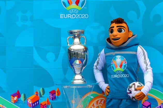 «Ми — люди»! Представлено офіційну пісню Євро-2020 (відео)