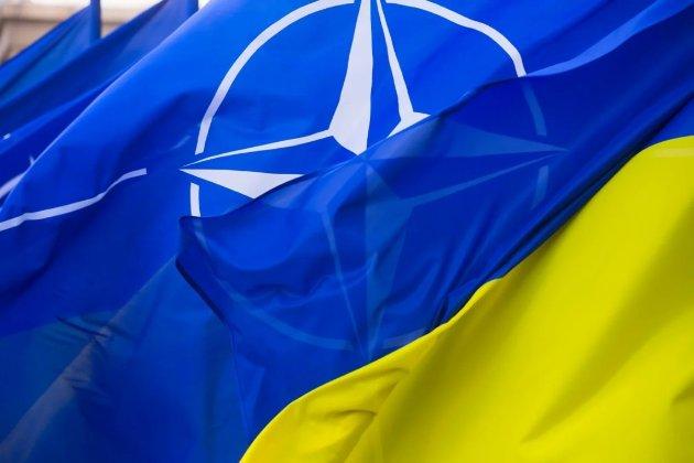 НАТО зволікає з членством України через страх перед агресією РФ — Вершбоу