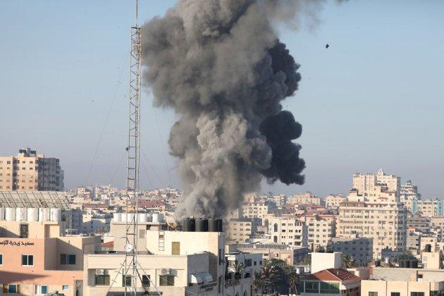 Ізраїль заявив про ракетний обстріл із території Сирії