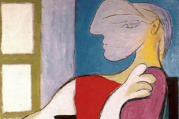 «Жінка, що сидить біля вікна». Картину Пікассо продали за понад $100 млн