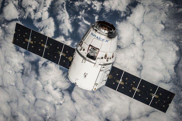 SpaceX запустила нову групу інтернет-супутників Starlink