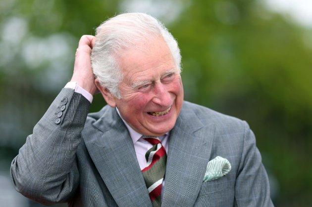 Принц Чарльз відкриє доступ до королівських палаців, коли стане королем — ЗМІ