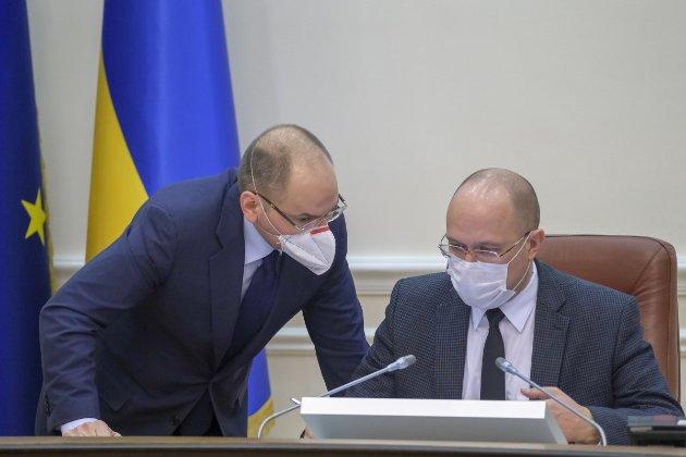 Комітет ВР не підтримав відставку Степанова — залишили на розсуд депутатів
