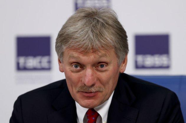 Кремль всерйоз не розглядає ідею обміну Медведчука на заручників