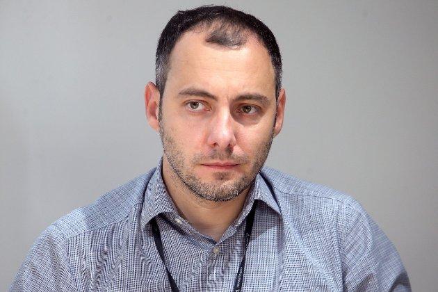 Очільник «Укравтодору» Кубраков став міністром інфраструктури