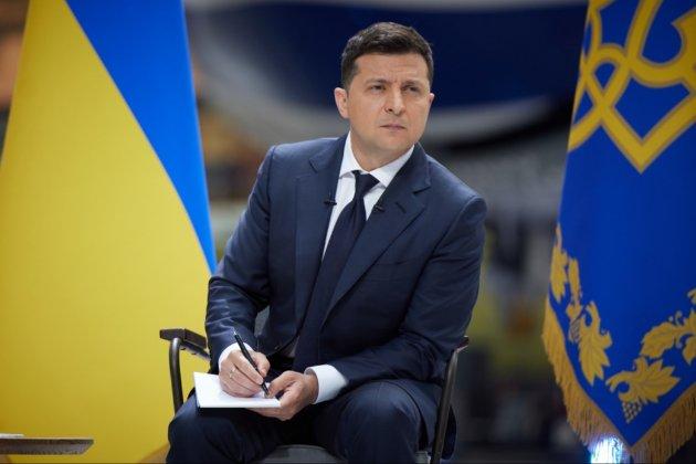Зеленський розказав про конфлікт Степанова з прем'єром і показав свою ранкову переписку з підозрюваною по справі Шеремета