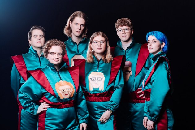 Ісландія не виступатиме наживо на Євробаченні-2021 через коронавірус (оновлено)