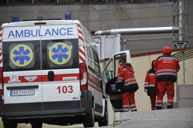 Чому в Україні автомобілі швидкої медичної допомоги коштують дорожче, ніж за кордоном. І до чого тут люди Ахметова (відео)