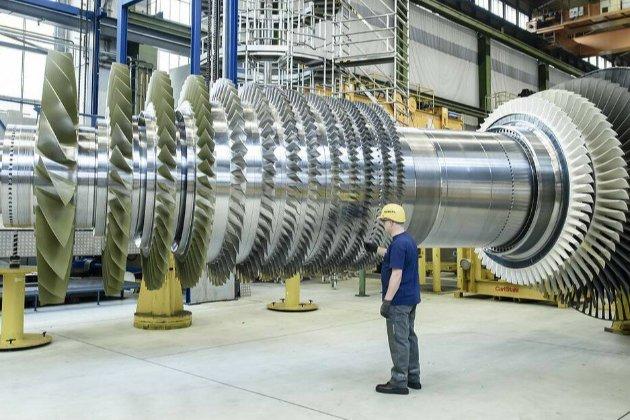 Україна завела справу через поставки обладнання Siemens до Криму