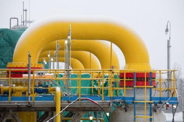 Рада звернулася до Конгресу США за підтримкою санкцій проти газопроводу «Північний потік-2»