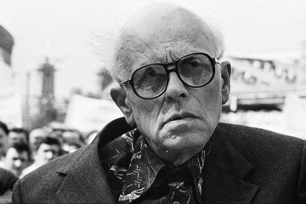 Фотоісторія. 100 років з дня народження Андрія Сахарова — творця водневої бомби, правозахисника