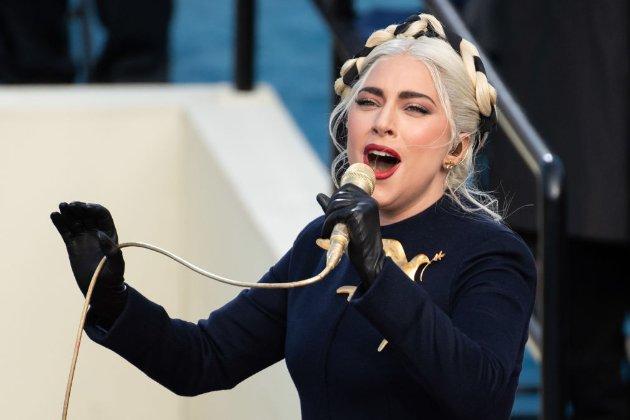 Леді Гага стверджує, що завагітніла після зґвалтування в 19 років